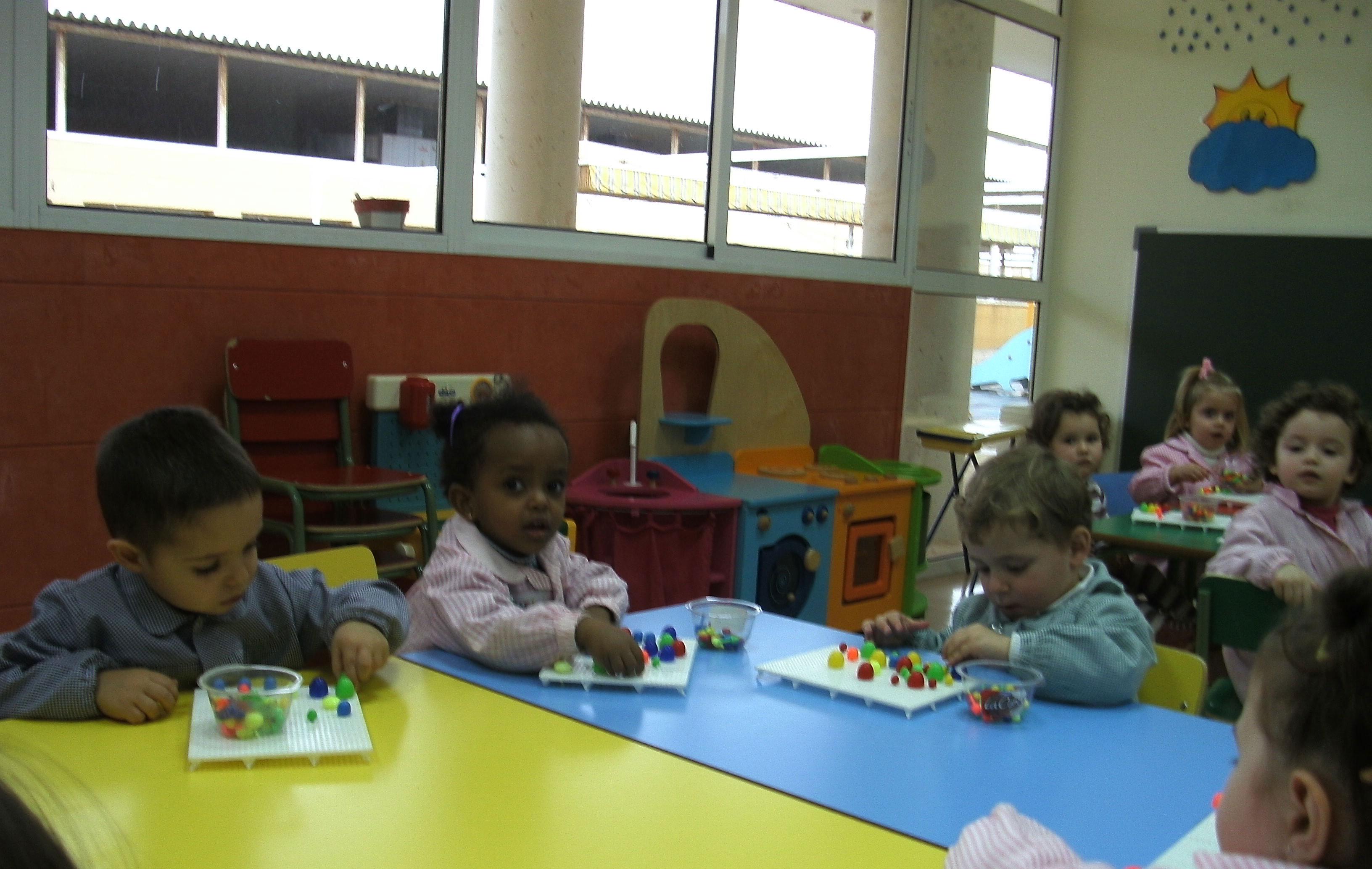 Imagen Escuelas Infantiles Municipales