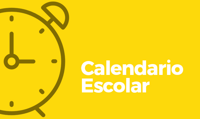 Calendario Escolar.. Documento PDF - 389,54 KB. Se abre en ventana nueva - Se abre en ventana nueva